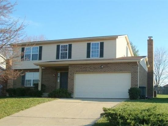 1483 Afton Dr, Florence, KY 41042