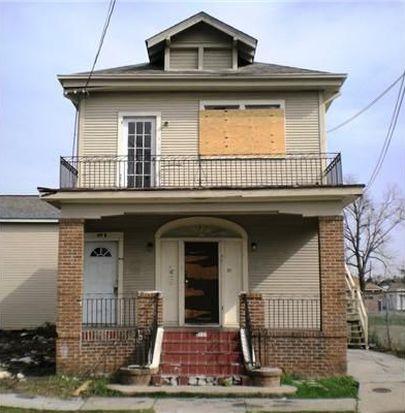 2215 Pauger St, New Orleans, LA 70116
