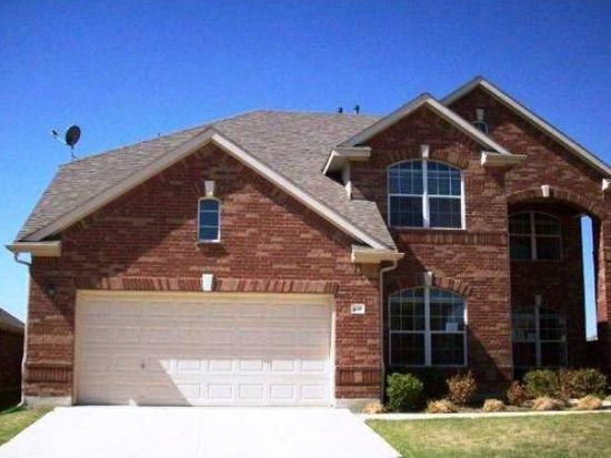15437 Landing Creek Ln, Roanoke, TX 76262