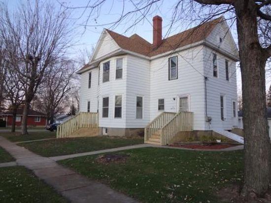 412 Prairie St, Kirkland, IL 60146