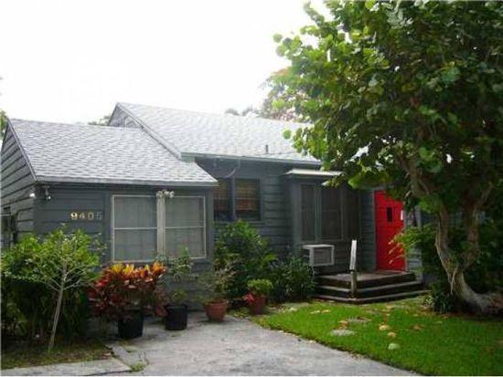 9405 NE 9th Ave, Miami Shores, FL 33138