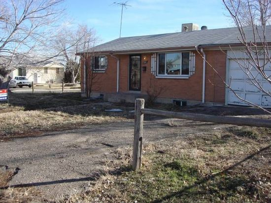 7841 Grace Ct, Denver, CO 80221