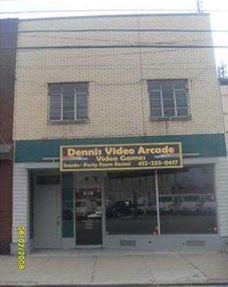 440 Saint Clair Ave, Clairton, PA 15025