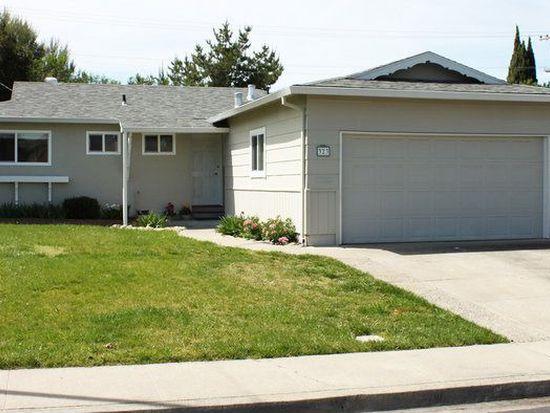 323 Park Hill Dr, Milpitas, CA 95035
