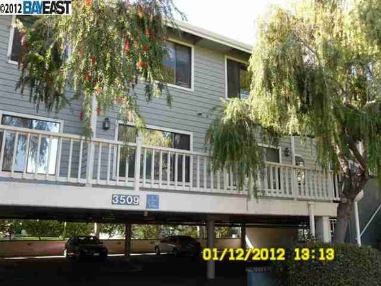 3509 Pepperwood Ter APT 205, Fremont, CA 94536