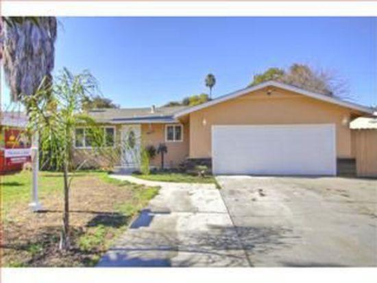 5013 Roeder Rd, San Jose, CA 95111