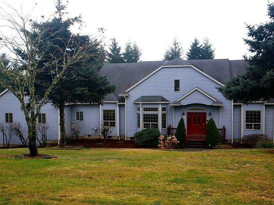 19516 NE 212th Ave, Brush Prairie, WA 98606