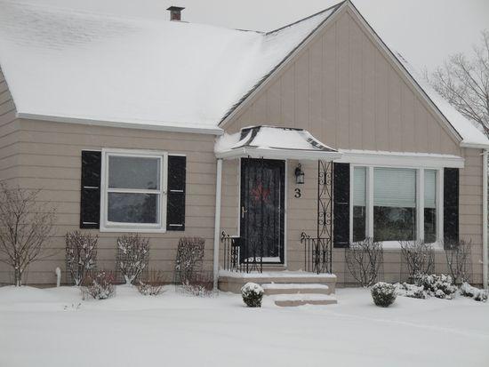 3 Wendover Ave, Buffalo, NY 14223