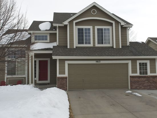 5613 Spruce Ave, Castle Rock, CO 80104