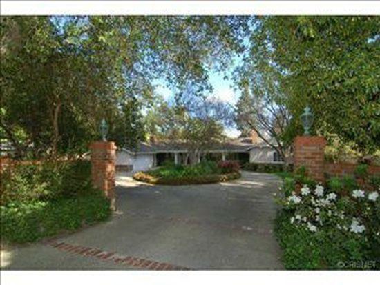 4900 Louise Ave, Encino, CA 91316