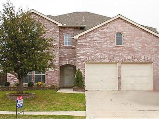 13400 Ponderosa Ranch Rd, Roanoke, TX 76262