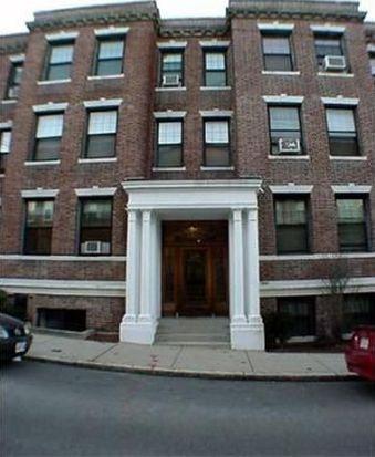 124 Sutherland Rd APT 6, Boston, MA 02135