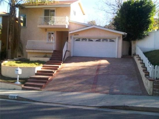 22316 Macfarlane Dr, Woodland Hills, CA 91364