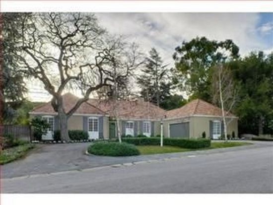 1061 Sierra Dr, Menlo Park, CA 94025