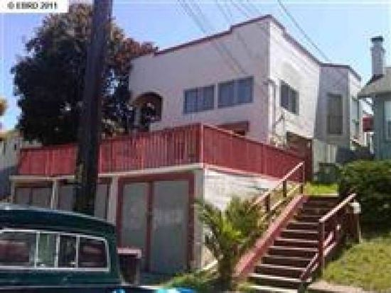 2668 Wakefield Ave, Oakland, CA 94606