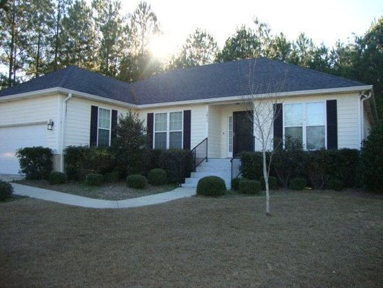 3833 Chris Cir, Valdosta, GA 31605