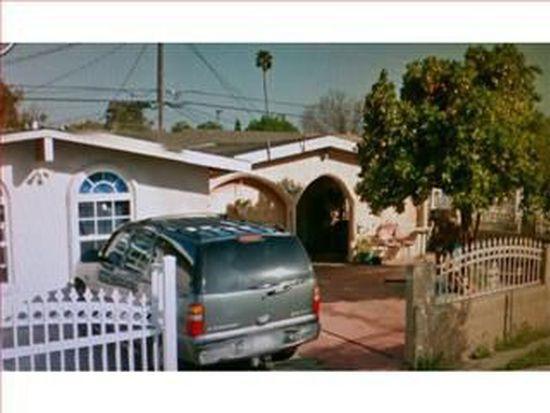 1783 Seaview Dr, San Jose, CA 95122