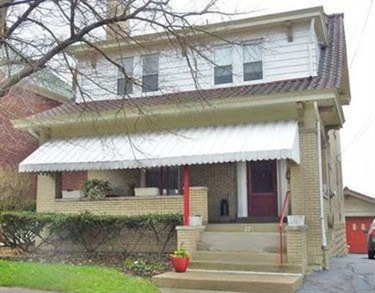 27 Perryview Ave, Pittsburgh, PA 15214