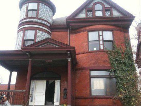 1379 Myrtle Ave, Cincinnati, OH 45206