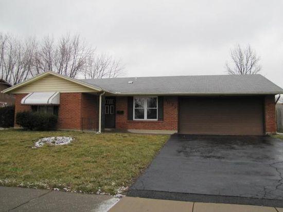 5031 Bellview Ct, Dayton, OH 45424