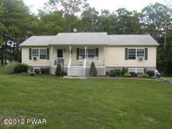 106 Delaware Dr, Milford, PA 18337