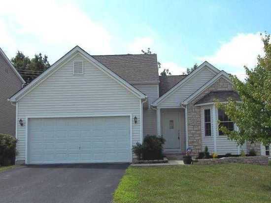 3227 Crossing Hill Way, Columbus, OH 43219