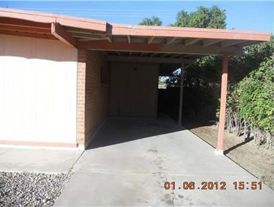 1510 W Calle Siglo, Tucson, AZ 85705