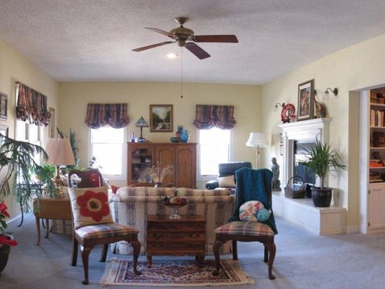8 Foothill Dr, Ransom Canyon, TX 79366