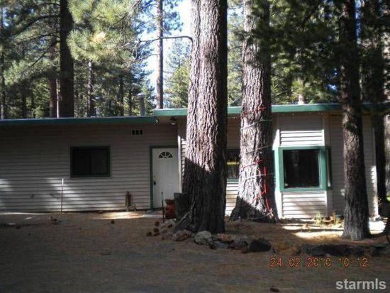728 Glorene Ave, South Lake Tahoe, CA 96150