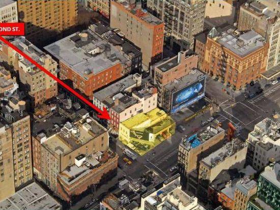 8 Bond St, New York, NY 10012