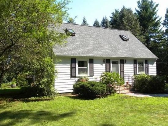 63 High Plain Rd, Andover, MA 01810
