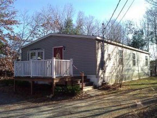6 Gray Ave, Farmington, NH 03835