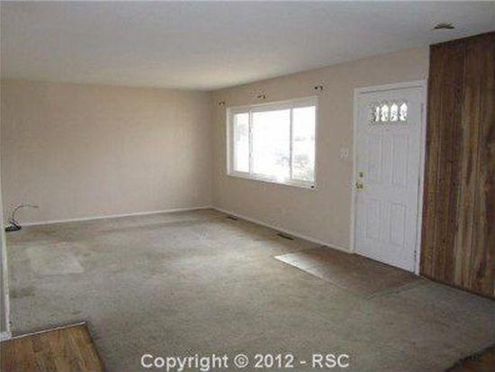 1523 N Chelton Rd, Colorado Springs, CO 80909
