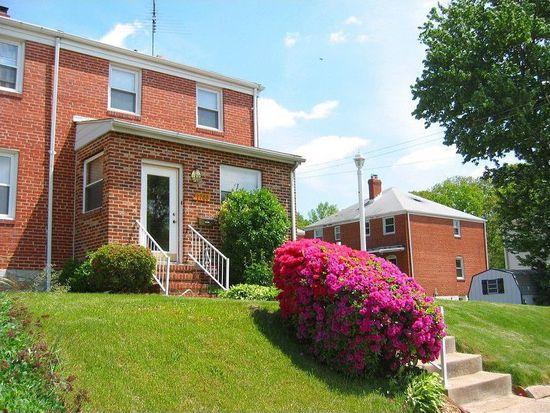 1788 Weston Ave, Baltimore, MD 21234