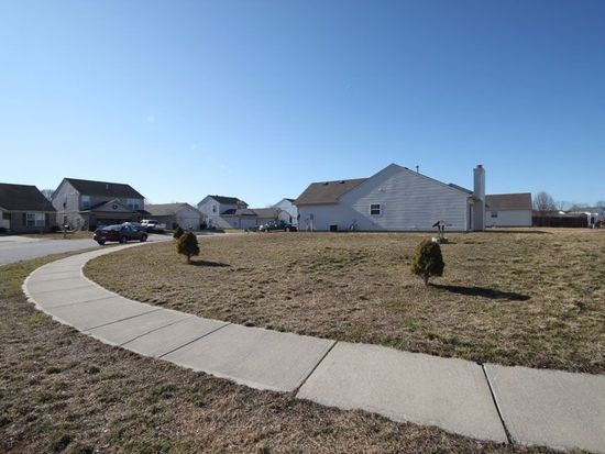 5388 Dollar Forge Ct, Indianapolis, IN 46221