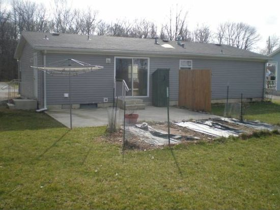 7237 E Tanglewood Dr, Lakeside Marblehead, OH 43440