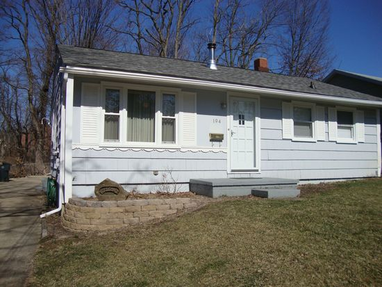194 Park Ct, Wadsworth, OH 44281