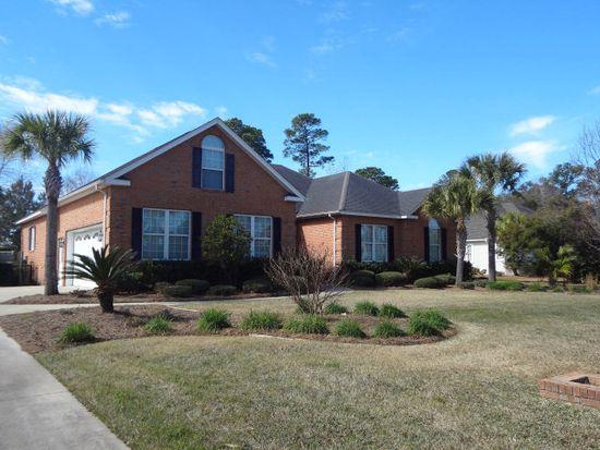 387 Oak Grove Island Dr, Brunswick, GA 31523