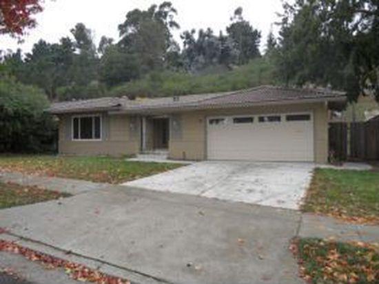 7750 Surrey Ln, Oakland, CA 94605
