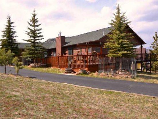 2531 Longview Dr, Estes Park, CO 80517
