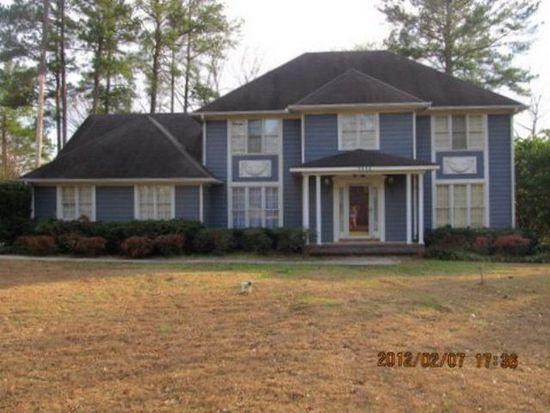 5446 White House Plantation Rd, Macon, GA 31210