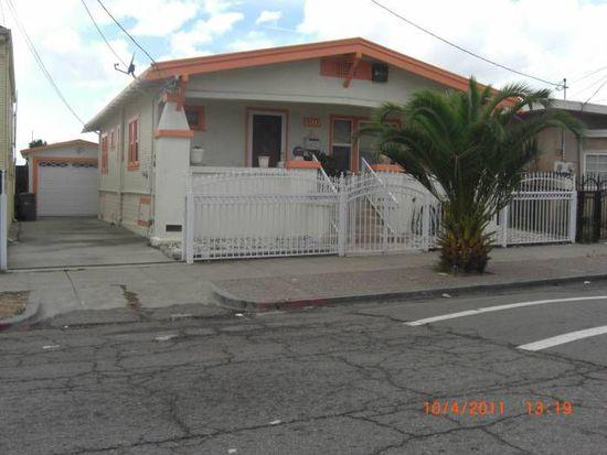 3707 Penniman Ave, Oakland, CA 94619