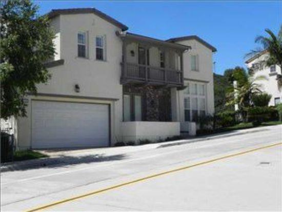 2545 Ridgegate Row, La Jolla, CA 92037