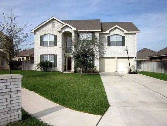 909 N 50th St, Mcallen, TX 78501