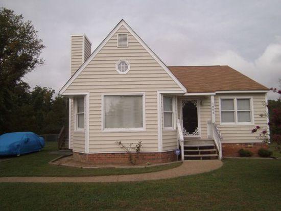 1806 Meadow Farm Dr, North Chesterfield, VA 23225