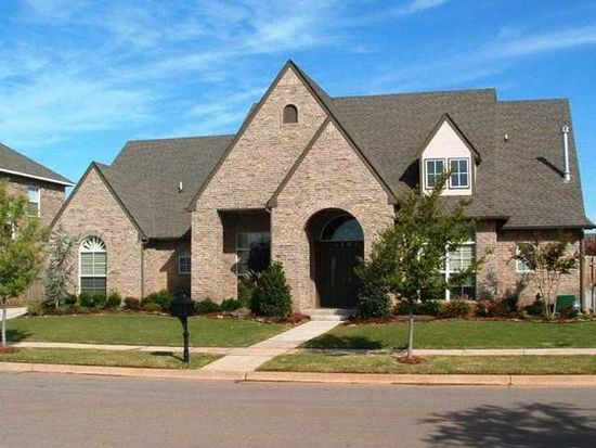 1705 NW 180th St, Edmond, OK 73012