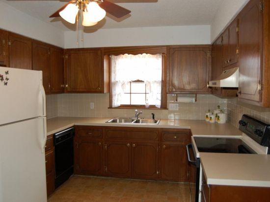 2848 Broadway Ter, Leavenworth, KS 66048