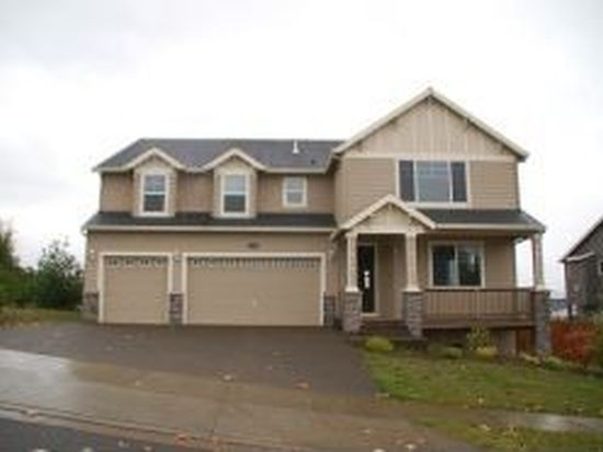 12702 SE Meadehill Ave, Happy Valley, OR 97086