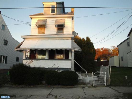 241 N Broad Mountain Ave, Frackville, PA 17931