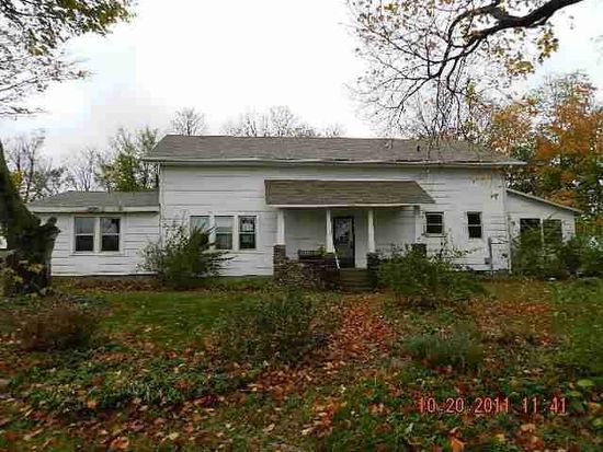 14227 County Road 52, Syracuse, IN 46567